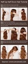 easy steps for hairstyles for medium length hair 12 hottest wedding hairstyles tutorials for brides and bridesmaids