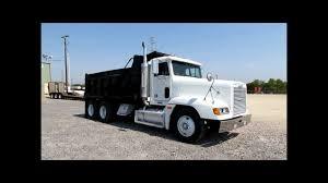 Used Freightliner Dump Trucks For Sale Porter Truck Sales Houston