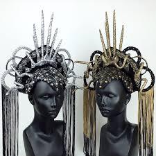 Halloween Costumes Medusa 25 Medusa Headpiece Ideas Medusa Costume