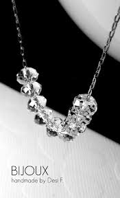 Diamond Chandelier Necklace And The City Carrie Bradshaw Diamond Necklace 925