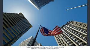 3 X 5 Flags Nylon American Flag 3x5 Youtube
