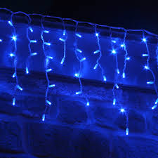 outdoor blue led lights with lighting decorations best and 9 on