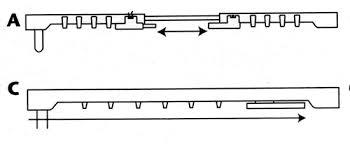 Curtain Rod Instructions Traverse Rod Restring Instructions
