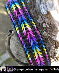 make loom band hair pins the 25 best loom bands ideas on pinterest diy crafts loom bands