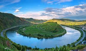moselle moselle rhine and moselle cruise from germany newmarket holidays