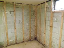 repair basement walls decor modern on cool gallery with repair