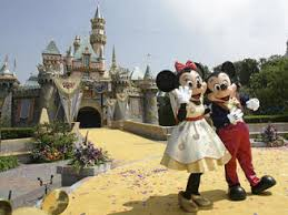 disneyland california hotel vacation discount packages
