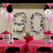 centerpieces for party tables how to decorate a table for 90th birthday party www napma net