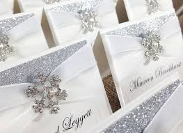 how to make your own wedding invitations sparkling wedding invitations cloveranddot