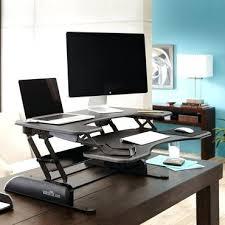 desk best stand up desk conversion standing desk converter for