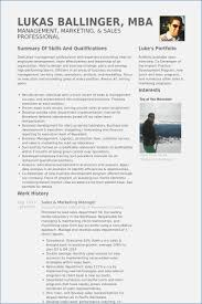 marketing manager resume exles sales and marketing manager resume sle globish me