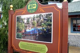 Busch Gardens Map Busch Gardens 40th Anniversary Bgw Memories