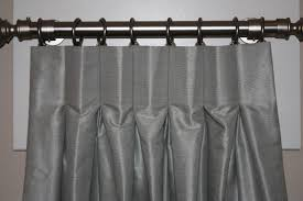 Pinch Pleat Patio Door Drapes by Pinch Pleat Drapes For Elegant Rooms All About Home Design