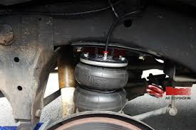 nissan patrol y61 australia nissan patrol coil assist airbag suspension boss air suspension shop
