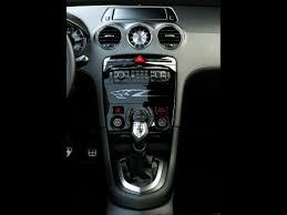 peugeot coupe rcz interior 2007 peugeot 308 rcz concept console 1280x960 wallpaper