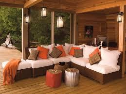 Orange Wicker Patio Furniture - patio extraordinary living spaces patio furniture living spaces