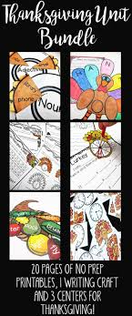 120 best thanksgiving in the classroom images on