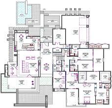 house plan layouts custom one story house plans homepeek