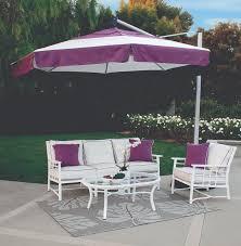 Custom Patio Umbrellas by Outdoor Oasis Oskar Huber