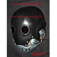 kroenen mask kroenen helmet kroenen costume hellboy mask