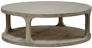 coffee tables simple turner round coffee table black opt white