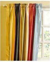 alert dupioni silk curtains deals