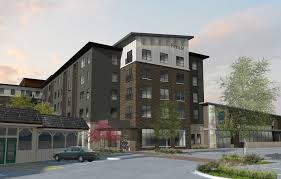 6 Unit Apartment Building Plans by Chanhassen Approves 6 Story Apartment Building Featuring An Aldi