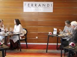 ecole cuisine ferrandi restaurant ecole ferrandi restaurants in rennes sèvres