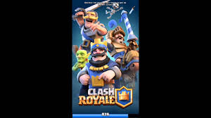 minecraft clash of royal youtube