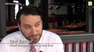 Ayurveda Bad Ems 400 Hotel Restaurant Adria Bad Ems Youtube