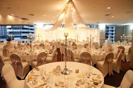 wedding backdrop gold coast reception
