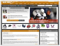 web design news sports news web design