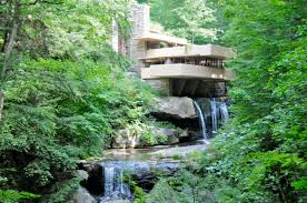 Falling Water House by Visiting Fallingwater America U0027s Most Beautiful House Cnet