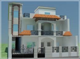 indian exterior home design home design gallery