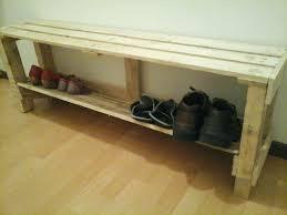 fabriquer cuisine meuble de cuisine en palette élégant fabriquer un meuble a chaussure