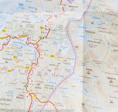Scandinavia Map Map Of Finland U0026 Northern Scandinavia Reise Know How U2013 Mapscompany