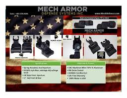 Jihad Flag For Sale Mecharmor News U0026 Reviews Mecharmor Defense Systems Rifle Parts