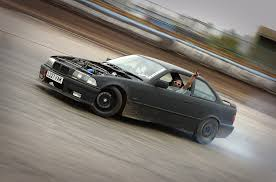 bmw car race free photo bmw drift car race fast speed free image on