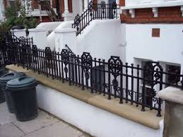 architectural conservation restoration and ornamental iron