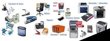 article de bureau materiel de bureau professionnel fournitures 1025x564 beraue