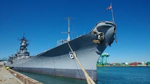 Iowa natural attractions images Los angeles museum battleship uss iowa gallery jpg