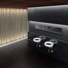 toto bathroom vanities bathroom sink lighting toto luminist sink