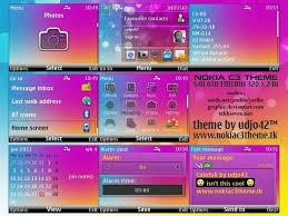 udjo42 themes for nokia c3 zedge free themes download for nokia c3