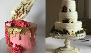 wedding cake flavours the 6 best wedding cake flavours to try
