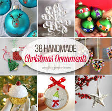 paw print salt dough ornaments one project
