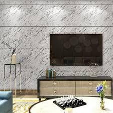 simulation 3d chambre beibehang épaississement 3d simulation papier peint en marbre rock