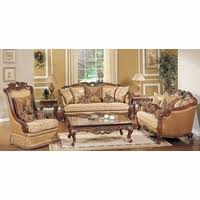 Sofa Sets For Living Room Victorian Inspired Formal Living Room Sets