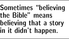 the bible isn t the history you think it is huffpost