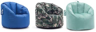 big joe milano bean bag chair for 25 reg 29 99 to 36 99