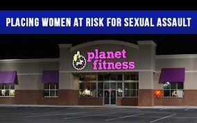 false planet fitness transgender bathroom panic